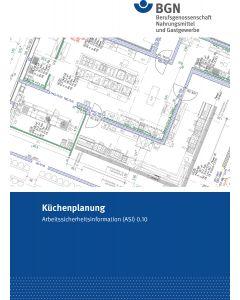 ASI 0.10 Küchenplanung