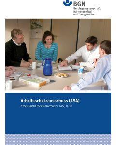 ASI 0.50 Arbeitsschutzausschuss (ASA)