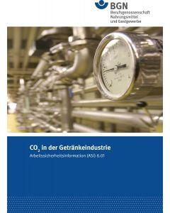 ASI 8.01 CO2 in der Getränkeindustrie