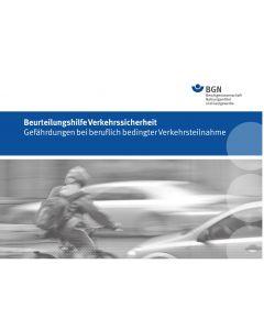 Beurteilungshilfe Verkehrssicherheit