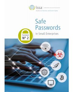 Safe Passwords in Small Enterprises