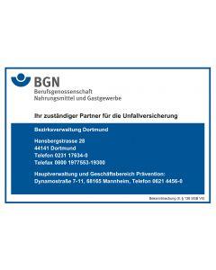 Bezirksverwaltung Dortmund