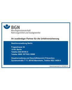 Bezirksverwaltung Berlin
