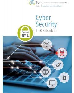 Cyber Security im Kleinbetrieb