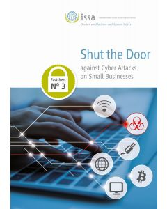 Shut the Door against Cyber Attacks on Small Businesses