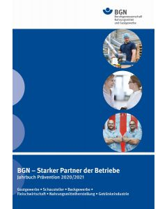 Jahrbuch Prävention 2020/2021