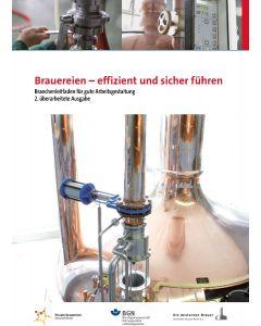 Brauereien - effizient und sicher führen
