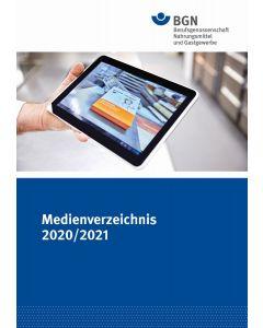 Medienverzeichnis 2020/2021
