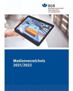 Medienverzeichnis 2021/2022