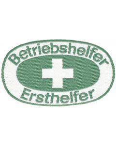 Betriebshelfer / Ersthelfer