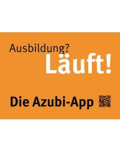 Ausbildung? Läuft! Die Azubi-App